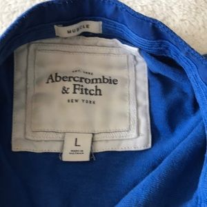 Abercrombie & Fitch Shirts - Abercrombie and Fitch long Sleeve shirt
